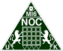 NOC - Non-Official Cover: British Secret Operations